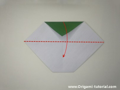 easy-origami-cat-face-Step 4