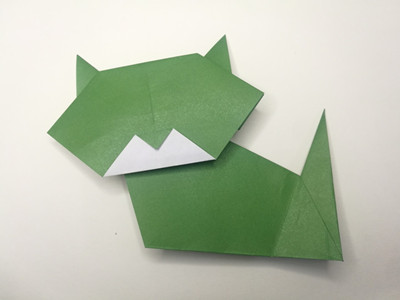 easy-origami-cat-face-Step 9-2