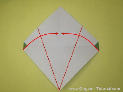 easy-origami-cat-Step 3