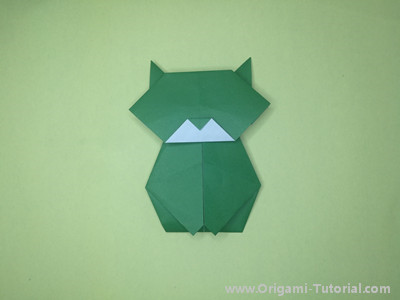 easy-origami-cat-Step 7
