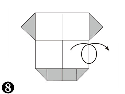 easy-origami-cow-face08