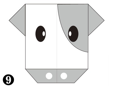 easy-origami-cow-face09