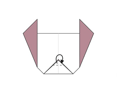 easy-origami-dog-face07