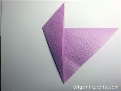 easy-origami-elephant-Step 3