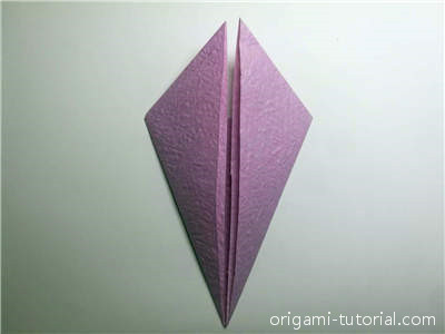 easy-origami-elephant-Step 4