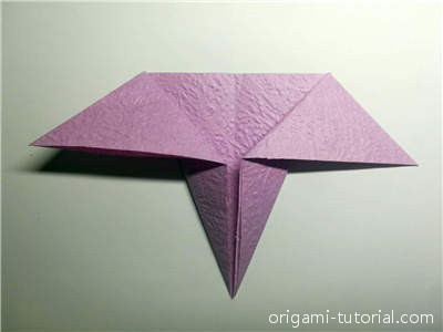easy-origami-elephant-Step 5-2