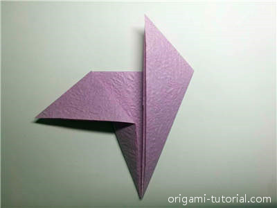 easy-origami-elephant-Step 5
