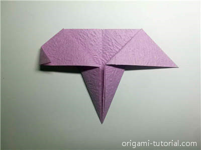 easy-origami-elephant-Step 6