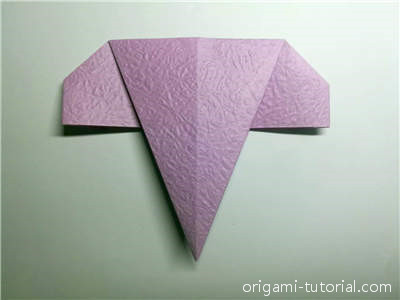 easy-origami-elephant-Step 7
