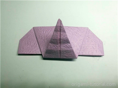 easy-origami-elephant-Step 08