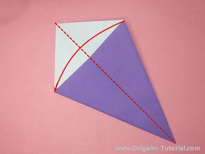 easy-origami-mouse-Step 3