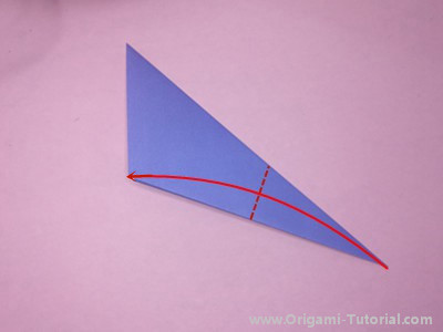 easy-origami-mouse-Step 4