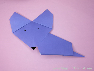 easy-origami-mouse-Step 6