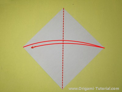 easy-origami-paper-elephant-Step 1