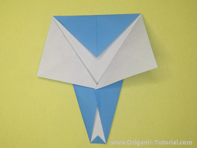easy-origami-paper-elephant-Step 5-2