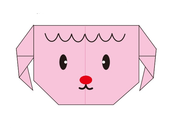 easy-origami-sheep-face09