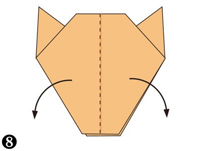 easy-origami-wolf-face08