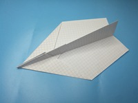 Farthest Flying Paper Airplane