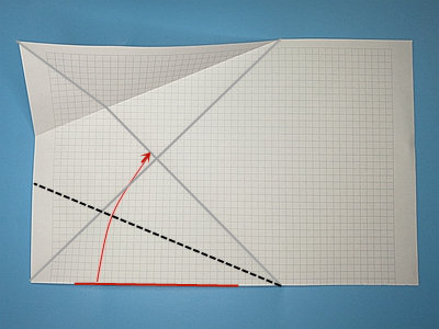 farthest-flying-paper-airplane-Step 4