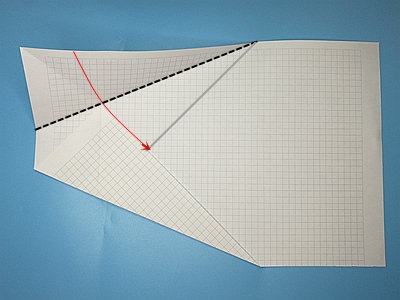 farthest-flying-paper-airplane-Step 5