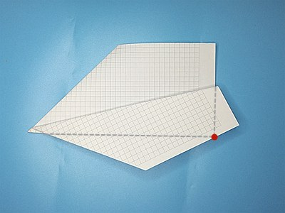farthest-flying-paper-airplane-Step 9-2