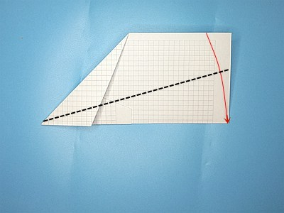 farthest-flying-paper-airplane-Step 9