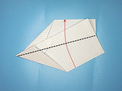 farthest-flying-paper-airplane-Step 10