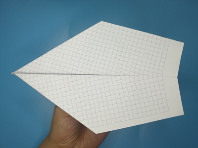 farthest-flying-paper-airplane-Step 11-2
