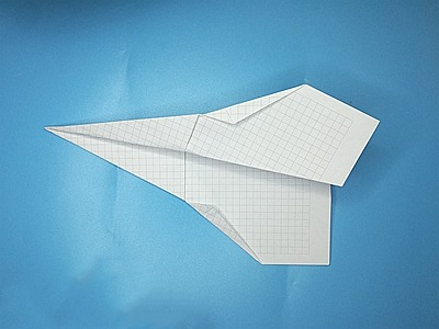fastest-paper-airplane-Step 11-2