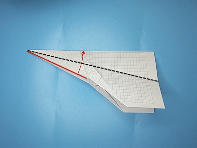 fastest-paper-airplane-Step 11