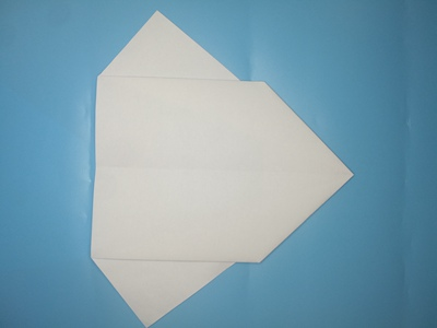flapping-paper-airplane-Step 8-2