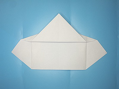flapping-paper-airplane-Step 11-2
