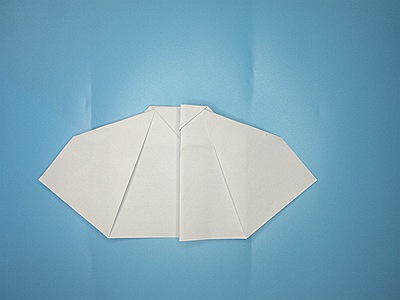 flapping-paper-airplane-Step 14-2