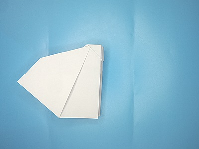 flapping-paper-airplane-Step 15-2