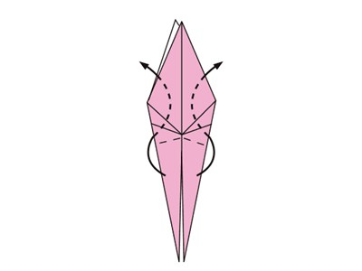 origami-crane-with-double-color13