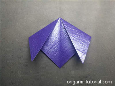 origami-dog-face-Step 3