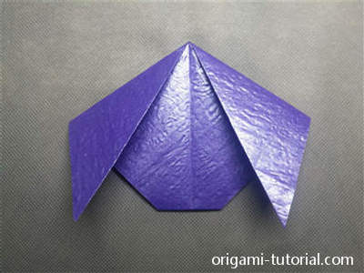 origami-dog-face-Step 4
