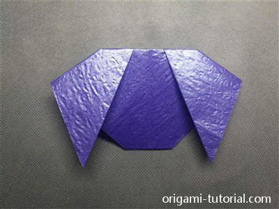 origami-dog-face-Step 5