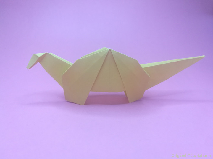 origami-dragon-Step 20-2
