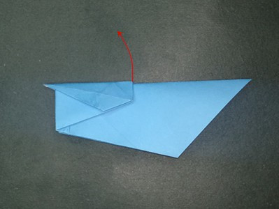origami-duck-Step 15