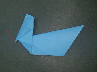 origami-duck-Step 16