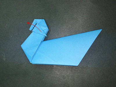 origami-duck-Step 18