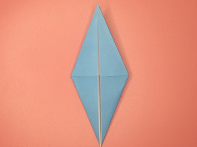 origami-flapping-bird-Step 11