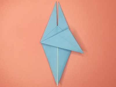 origami-flapping-bird-Step 15