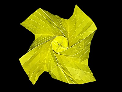 origami-flower-rose-Step 47-2