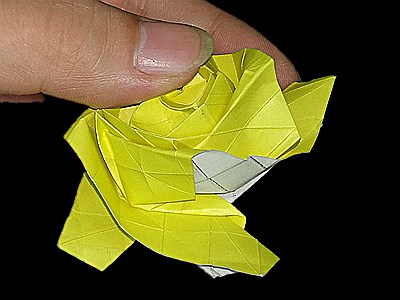 origami-flower-rose-Step 54-2