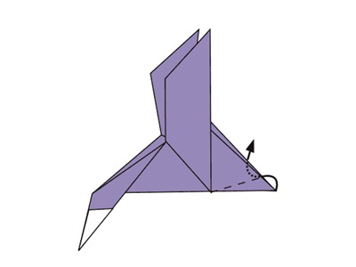 origami-flying-duck11