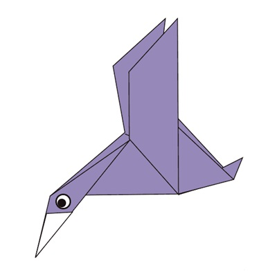 origami-flying-duck12