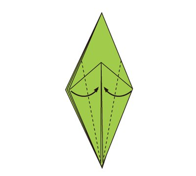 origami-frog11