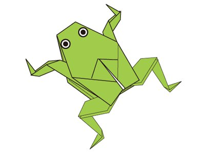 origami-frog17